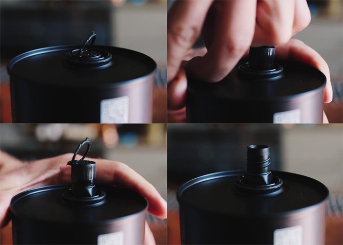 Как открыть бочку водки Нефть