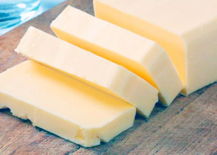 Как отличить натуральное сливочное масло от подделки