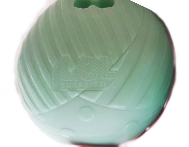 Оригинальный шар лол без упаковки.