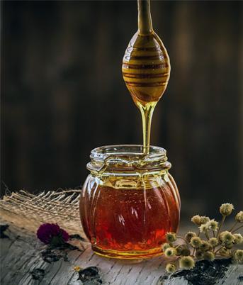 Поддельный мед. Как отличить настоящий мед