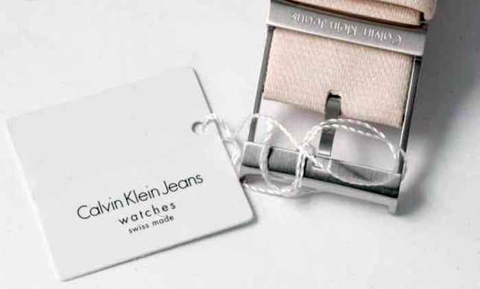 Часы Calvin Klein подделка или оригинал.