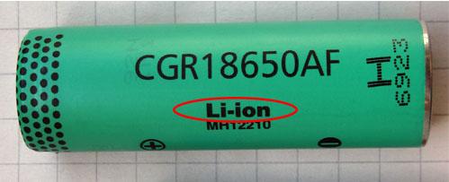 Как отличить литиевую батарейку от аккумуляторной.