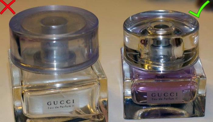 Как отличить подделку gucci от оригинала