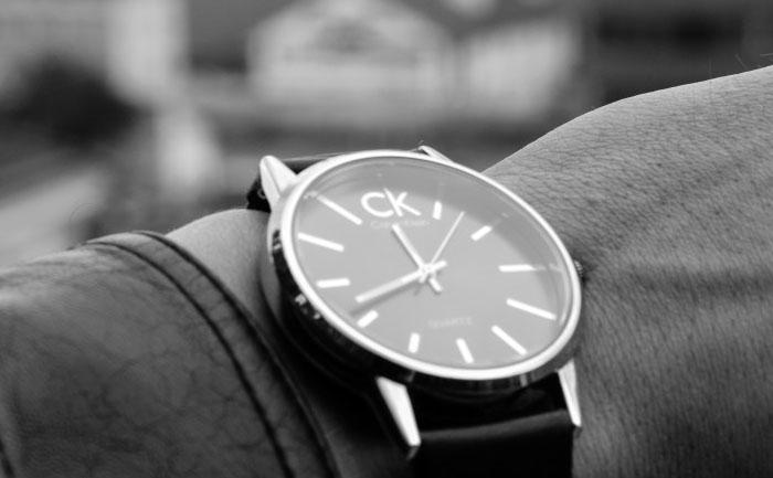 Calvin Klein – как отличить оригинальные часы от подделки.