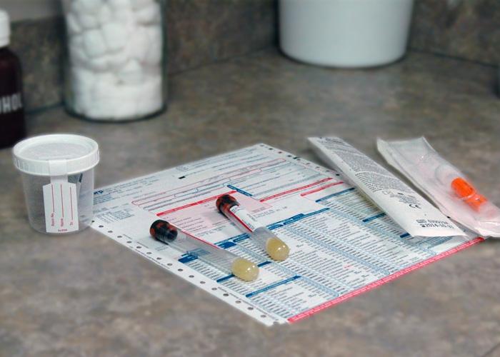 Как отличить вирусную инфекцию от бактериальной по анализу крови.